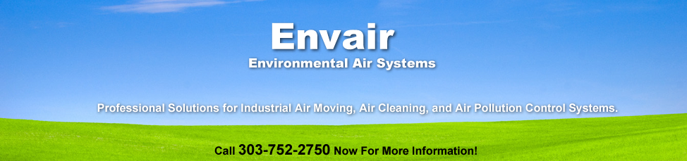 Envair Environmental Air Solutions